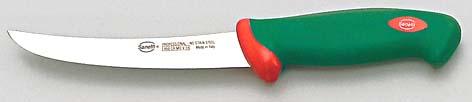 Sanelli 109616 Premana Professional 6.25 Inch Curved Boning Knife