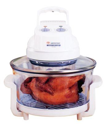Sunpentown Super Turbo Oven - SO-2000