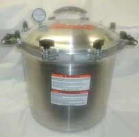 ALL-AMERICAN 41.5 Quart Pressure Cooker Canner - 941