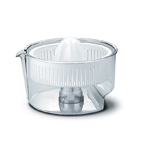 Bosch Universal - Bosch MUZ6ZP1 Universal Citrus Press Attachment
