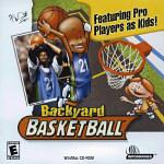 Basketball - HUMONGOUS ENTERTAINMENT BACKYARD BASKETBALL