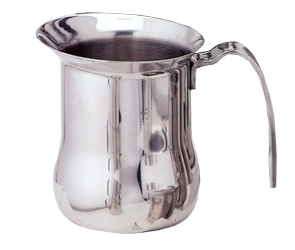 Cuisinox CRE8217 Milk Frothing Pitcher CSX113
