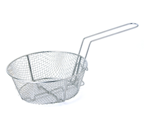 Cuisinox POT22FRY Elite Frying Basket