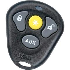 Image of Directed 4-Button Replacement Remote 474T