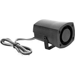 Directed 513T Electronics Mini Piezo Siren - Audible