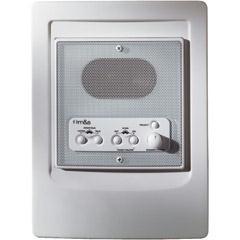 M & S Systems Retrofit Standard Remote Room Station for DMC3-4 DMC3R