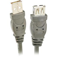 Belkin A to A USB 2.0 Extension Cable F3U134-06