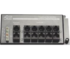 Open House RJ-45 Telephone Interface Hub H619