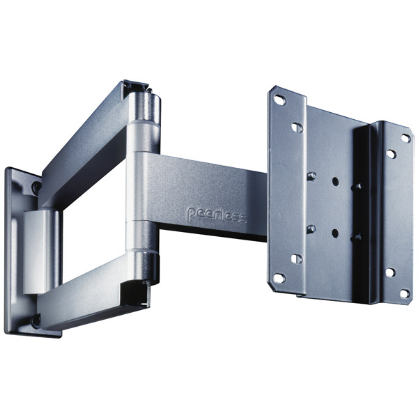 Peerless SA730P 10 Inch to 22 Inch Articulating LCD Wall Mount