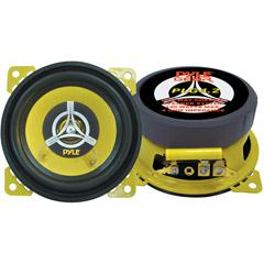 Pyle PLG4.2 4'' 140 Watt Two 2 Way Speakers