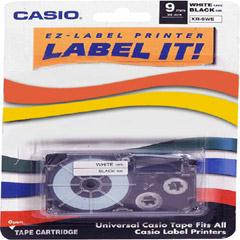 Casio Printer Tape for CWL-300 XR9-WES