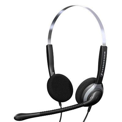 Sennheiser Electronic SH250 Over the Head Binaural Headset