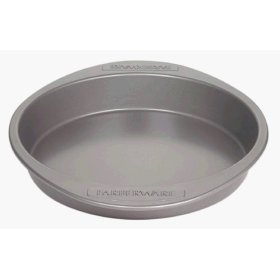 "Farberware 52103 9"" Round Cake Pan"
