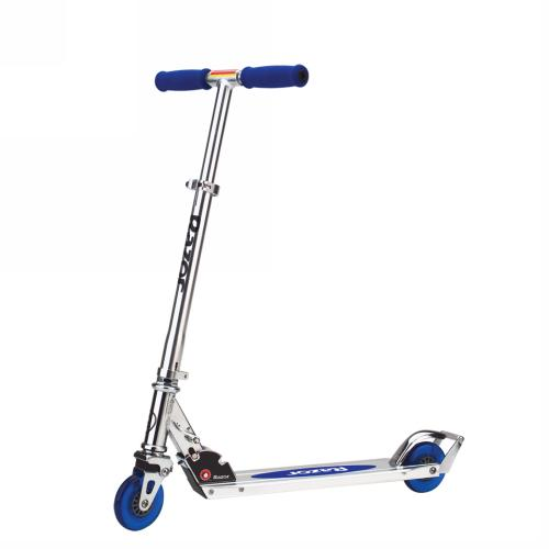 Razor 13003A2-BL Toy of the Year Winner A2 Scooter - Blue