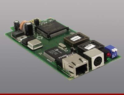 Tripplite SNMPWEBCARD Internal SNMP/Web Card DHSNMPWEBCARD