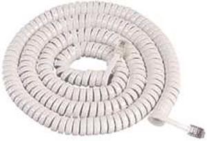 ICC 2500W ICHC425FWH 25 Foot White Handset