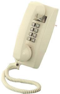 Scitec AEGIS-2554-ASH Aegis Wall Phone ASH
