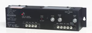 Bogen BG-TPU35B Bogen 35 watt Amplifier