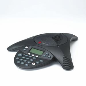 Polycom  Inc. PY-SOUNDEX2 2200-16200-001 SoundStation2 E