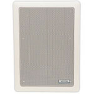 VALCOM V-1450 In-The-Wall Speaker - White