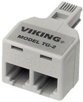 Viking Electronics VK-TG-2 Auto. Modular Privacy Device
