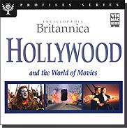 Britannica Online lbbrphollj Encyclopedia Britannica Profiles Hollywood and the World of Movies