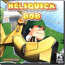 SelectSoft Publishing LFHELQUICJ HeliQuick Bob