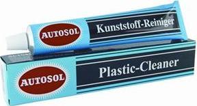 Autosol 1020 75ml Plastic Cleaner - Case of 24