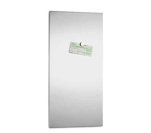 Blomus 66729 MURO Magnet Board 40 x 80 cm