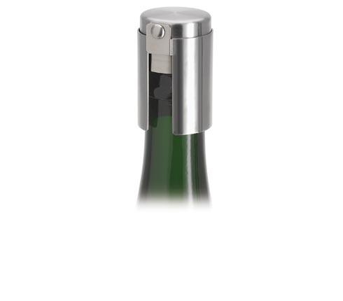 Blomus 68459 5.5cm x 3.5cm Dia Cino Champagne Stop