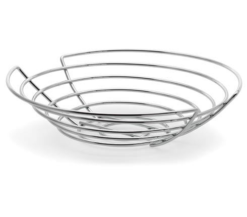 Blomus 68482 Wires Basket Stainless Steel at Sears.com