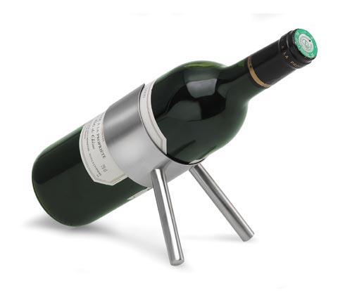Blomus 68495 CINO Two Legged Bottle Holder