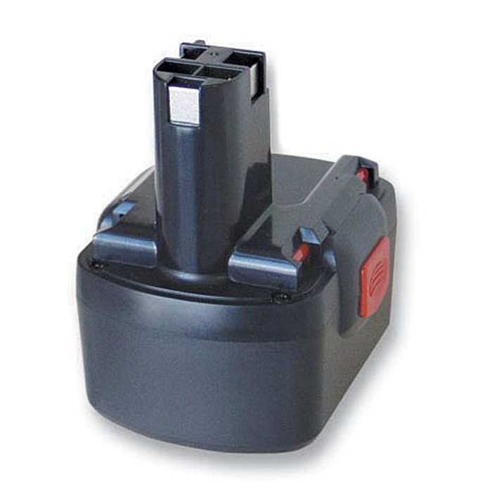Bosch Tools - TCD 12.0-volt Battery Fits Bosch Tools