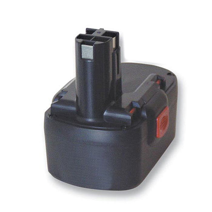 Bosch Tools - TCD 18.0-volt Battery Fits Bosch Tools