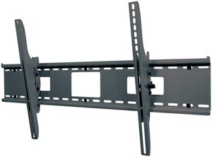 PEERLESS ST670P Universal Tilt Flat Panel Wall Mount for 42 Inch 71 Inch Black