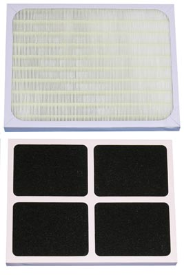 Sunpentown 3000F Replacement HEPA filter for  AC3000i SU234