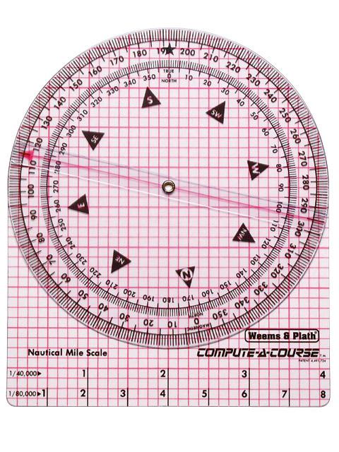 Weems & Plath 111 Compute-A-Course