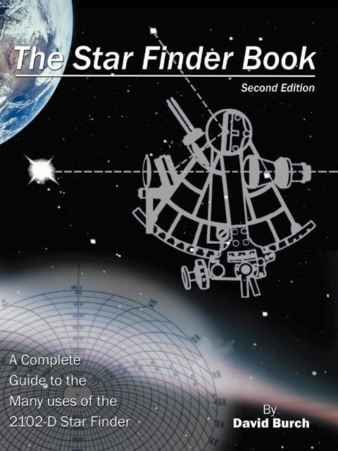 Weems & Plath 152 The Star Finder Book