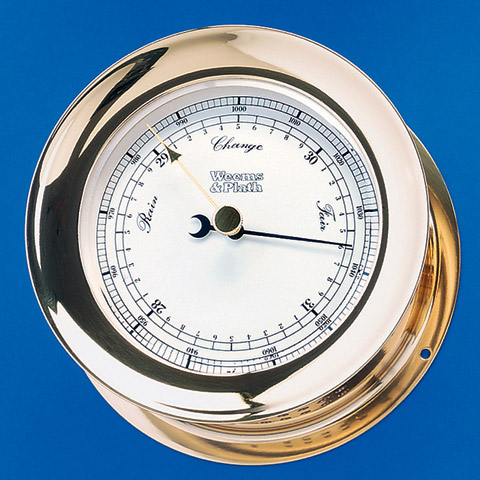 Weems & Plath 201200 Atlantis Thermometer