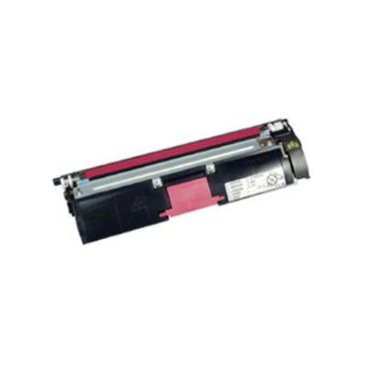 Konica-Minolta 1710587002 MAGENTA STAN CAP TONER/2400W