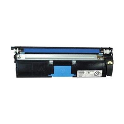 Konica-Minolta 1710587003 CYAN STAN CAP TONER/2400W