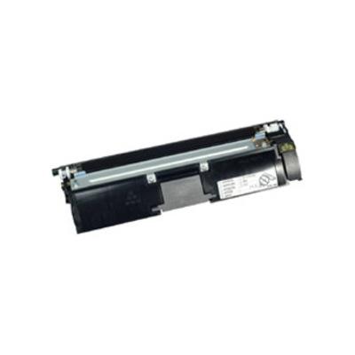 Konica-Minolta 1710587-004 BLACK HIGH CAP TONER/2400W
