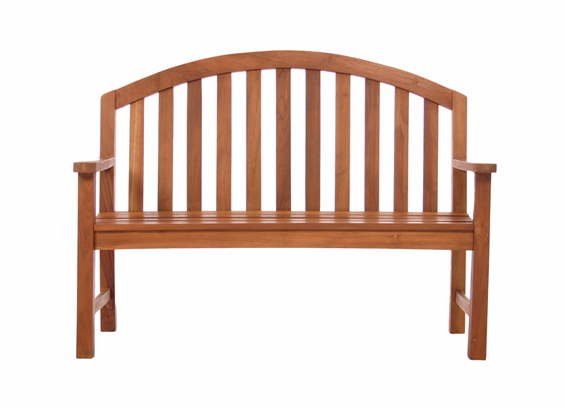 All Things Cedar TD50 Teak Derby Bench