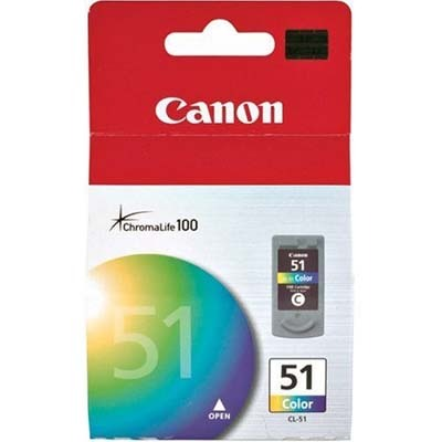 Discount Electronics On Sale Canon Computers Systems 0618B002 High Capacity Color Ink