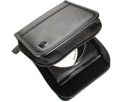 Case Logic 32-CD Koskin Media Wallet KSW-32 BLACK