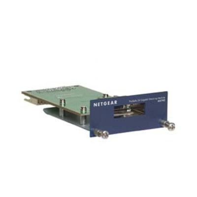Netgear AX742 Prosafe 24 Gbps Stacking Kit Full Duplex Capability