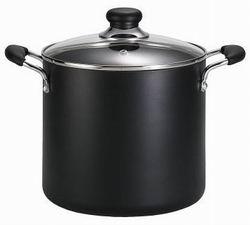 T-fal A9228064 12 Quart Stock Pot