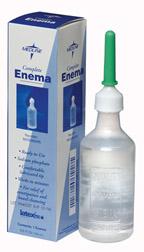 MEDLINE INDUSTRIES MDS095005 Enema Solutions  Sodium phosphate enema 4.5 fl oz  1 Case