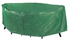 Bosmere B325 Rectangular Patio Set Polyethylene Cover