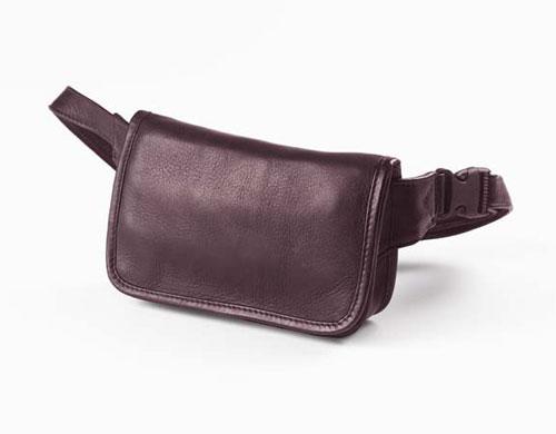 Clava 3002 Wallet Waist Pack - Vachetta Cafe